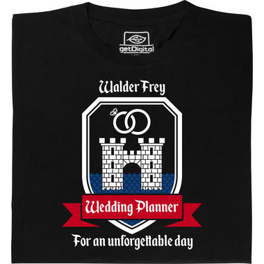 Walder Frey - Wedding Planer