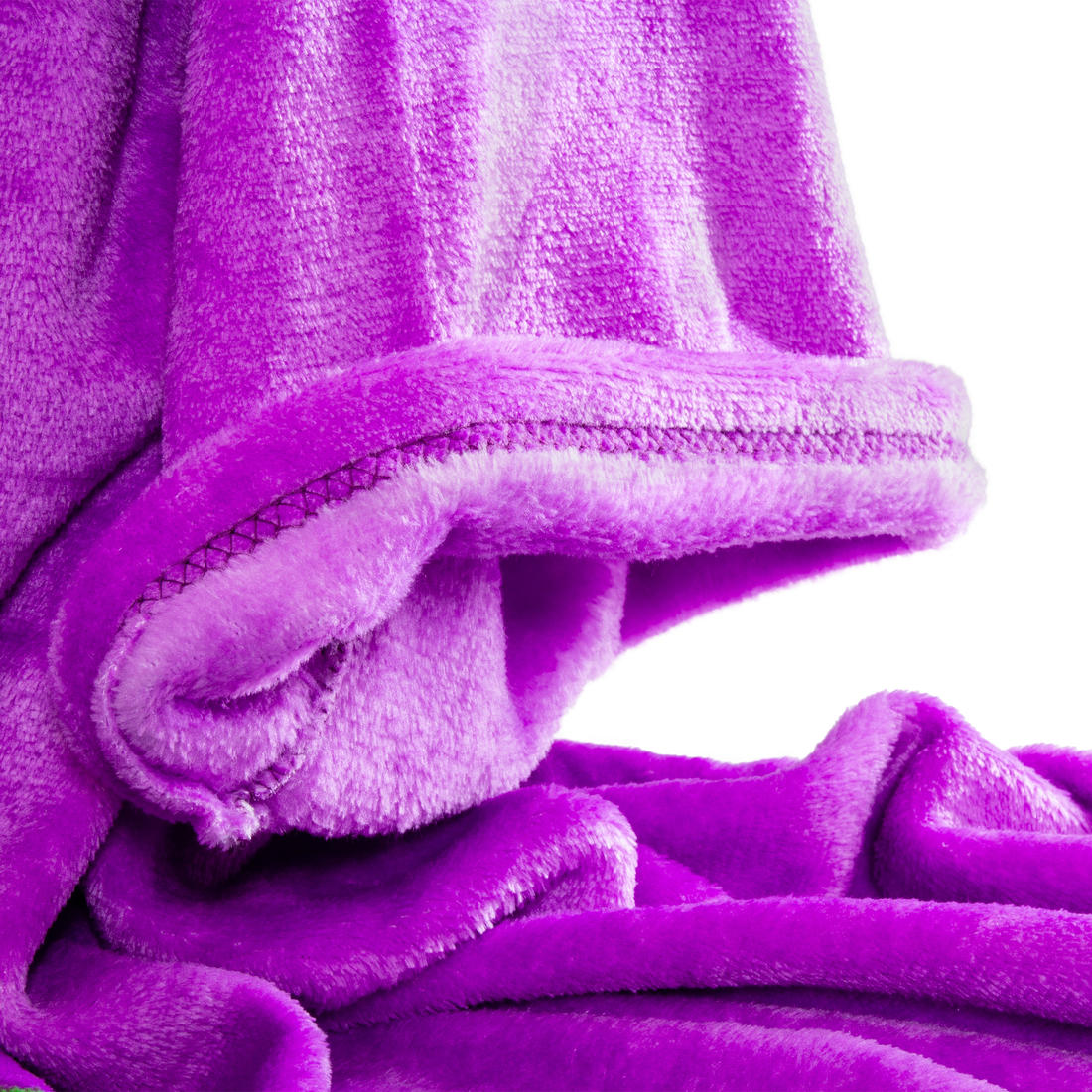 Purple Tentacle Blanket With Sleeves Getdigital